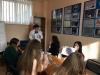 5 березня 2019 року в Бахмутському міському центрі зайнятості відбувся тренінг для учнівської молоді в рамках роботи соціально-психологічного тренінгового центру «Шлях до успіху»