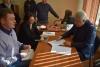 asБахмутська міська рада здійснила черговий крок в реалізації проекту по будівництву Відділення екстреної невідкладної допомоги.