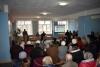 У Бахмуті пройшло чергове громадське обговорення Соціального проекту розвитку територіальної громади на 2018 рік