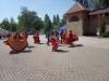 Учні закладів освіти Бахмута – учасники обласного свята до Дня Європи