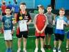 18-19 травня у м. Дружківка пройшли змагання Чемпіонату Донецької області з настільного тенісу серед юнаків та дівчат 2007, 2009 років народження.