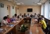 24 травня 2019 року у Бахмуті пройшло перше засідання робочої групи з розробки Стратегії розвитку Бахмутської міської об'єднаної територіальної громади на період до 2027 року