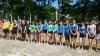 Пляжний волейбол серед студентів коледжів