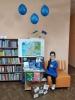 Знайомство з Європейським Союзом в міській бібліотеці для дітей