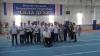 Бахмут вп'яте прийняв всеукраїнську спартакіаду «Сила духу»
