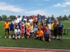 З 05-07 липня 2019 року у м. Дніпро пройшли фінальні змагання VIІІ літніх Всеукраїнських ігор ветеранів спорту пам'яті М. М. Баки з легкої атлетики.