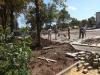 Відбулося інспектування соціальних та інфраструктурних об'єктів, що реалізуються на території Бахмута