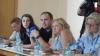 6 вересня 2019 року представники преси Донеччини відвідали Бахмутську ОТГ в рамках прес-туру «Місто обласного значення як центр тяжіння для сільських територій».