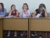 12 вересня 2019 року у конференц-залі Управління освіти Бахмутської міської ради відбулася інструктивно – роз'яснювальна нарада громадських інспекторів закладів дошкільної та загальної середньої освіти.