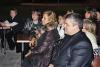 9 февраля 2012 года Артемовский городской совет посетила с ознакомительным визитом делегация АР Крым и г.Севастополя во главе с министром экономики АР Крым Светланой Вербой.