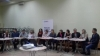 30.09.2019 відбулося третє засідання робочої групи з розробки Стратегії розвитку Бахмутської міської ОТГ на період до 2027 року, яке відбулося у Бахмутському міському центрі культури та дозвілля імені Євгена Мартинова.