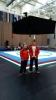 27-29 вересня в  Угорщині в місті Будапешт пройшов чемпіонат Європи з сумо серед юнаків та дівчат у трьох вікових категоріях до 14 років, 16 років і 18 років.