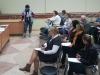01 жовтня 2019 року пройшло перше засідання Громадської ради при виконавчому комітеті Бахмутської міської ради 2019-2021 рр.