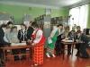 Конкурсна пізнавальна програма до Міжнародного дня рідної мови «Течуть слова в дзвінкий кришталь моєї мови»
