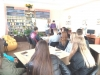 31.10. 2019 року в Бахмутській школі №7  для учнів 11-х класів було проведено 2- урок «Видатні постаті Донеччини» .