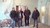 Бахмутський міський голова Олексій Рева провів чергову виїзну нараду