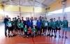 14-17 листопада у місті Покровськ пройшов Чемпіонат Донецької області серед юнаків 15 років та молодше.