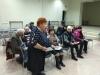 Пройшло третє засідання Громадської ради.