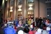 У день Святого Миколая на центральній площі Бахмута відбулося святкове відкриття головної міської ялинки.