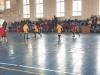 """З 27-30 січня у Бахмуті в ігровому залі спортивно-оздоровчого комплексу «Металург» відбувся міський етап Всеукраїнських змагань з футболу  «Шкільна футзальна ліга""""."""