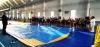 8 лютого на базі стадіону «Металург» м. Бахмута  пройшов чемпіонат Донецької області з сумо серед молоді та дорослих.