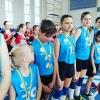 З 6 по 9 лютого в ігровому залі стадіону «Металург» міста Бахмуту пройшли ігри Чемпіонату Донецької області серед дівчат 16 років і молодше.