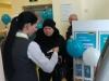 21 лютого в Бахмуті відбулось урочисте відкриття відремонтованого відділення АТ «Ощадбанку», яке розташовано в центральній частині міста.