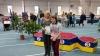 Одразу дві спортивні події скрасили вихідні мешканців та гостей Бахмутської громади.