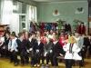 На 28 березня 2012 року в міській бібліотеці для дітей пройшло свято відкриття Тижня дитячої та юнацької книги. На свято зібралися юні читачі бібліотеки, вчителі, батьки.