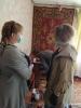 Було проведено профілактичний рейд на території Іванівської сільської ради Бахмутської міської ОТГ