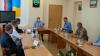 Бахмутський міський голова Олексій Рева зустрівся з спільною міжнародною делегацією послів країн Європейського союзу