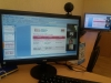 29 липня в Центрі розвитку підприємництва Бахмутського міського центру зайнятості відбувся інформаційний онлайн  -  вебінар «Планування власної справи» з використанням сервісу Zoom для безробітних та діючих підприємців.