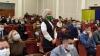 У Бахмутській міській раді відбулося перше засідання 1 сесії Бахмутської міської ради 7-го скликання