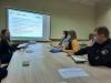 Підсумкове засідання в рамках проєкту «Співпраця заради безпеки жінок Бахмутчини»