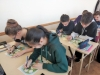 6 листопада 2020 року в Бахмутській загальноосвітній школі І-ІІІ ступенів №18 ім. Дмитра Чернявського  для учнів 8 класів організовано проведення уроку «Дім, де живе історія»