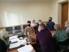 26 січня 2021 року, на якому було розглянуто питання сповіщення депутатів Бахмутської міської ради про засідання постійних комісій та сесій.
