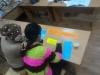 На базі Бахмутського міського центру соціальних служб для сім'ї, дітей та молоді створено Батьківський клуб, в якому проводяться заняття з формування батьківської компетентності «Батьківство в радість».