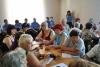 13 июня 2012 года в Артемовском городском совете был проведен семинар - совещание для органов самоорганизации населения г. Артемовска, на котором присутствовали председатели квартальных, домовых комитетов и комитетов микрорайонов.