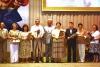 15 июня в Артемовском городском Центре культуры и досуга состоялось торжественное собрание, посвященное Дню медицинского работника.