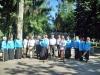22 червня 2012 року у м. Часів Ярі у сквері Бойової Слави біля пам'ятника невідомому солдату відбувся мітинг, присвячений Дню скорботи і вшанування  пам'яті жертв війни в Україні.