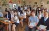 6 вересня в Артемівській загальноосвітній школі I-III ступенів №12 пройшла презентація проекту «Звичайна школа - незвичайний клас»