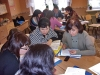27 лютого, у рамках проведення міського семінару заступників директорів з виховної роботи, Артемівська загальноосвітня школа І-ІІІ ступенів №10 радо зустрічала гостей.