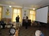 Накануне праздника в центральной городской библиотеке состоялась встреча молодежи с участником боевых действий, ветераном Великой Отечественной войны Личманом Николаем Федоровичем.