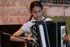 На травневі свята в м. Дніпропетровську пройшов 5-й міжнародний  конкурс-фестиваль «Зоряний зорепад».  Учасниками цього конкурсу були і учні школи мистецтв м. Артемівська.