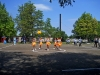 21 мая 2013 года  в Часовоярской общеобразовательной школе №17  состоялось открытие спортивного игрового комплекса