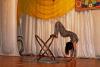 Солістка циркового колективу «Сузір'я» КЗ «Артемівський міський народний Дім» Діана Ісаєва стала учасницею Відкритого фестивалю-конкурсу «Золотий мак».