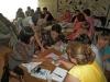 На засідання клубу «Перспектива» м.Артемівська розглядалось питання правильної організації харчування в дошкільному навчальному закладі.