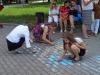 1 червня 2013 року відділом освіти Артемівської міської ради  спільно з  дошкільними та позашкільними навчальними закладами,  в міському парку культури та відпочинку з нагоди Дня захисту дітей проведено свято для всіх дітей нашої громади.