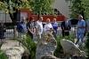 30 липня 2013 року в м. Артемівську відбулася презентація пілотного міні-проекту «Створення еко-бульвару в місті Артемівськ» в межах проекту «Зелене майбутнє промислових міст Донецької області» за підтримки Посольства Фінляндії в Україні.
