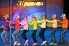 """Юные артемовцы покорили сердца не только членов жюри, но и многочисленных зрителей и телезрителей финала  15 Всеукраинского фестиваля-конкурса """"Звезды и звездочки»."""